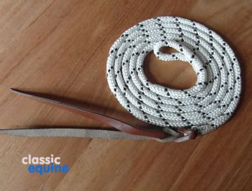 Savvy String for Natural Horsemanship Training